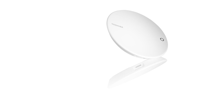 Canvio for Smartphone, da Toshiba