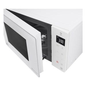 micro-ondas NeoChef Smart Inverter, da LG