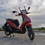 Teste scooter: Sem stress numa Piaggio Medley – Parte 1