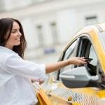 Táxis: Já é possível pagar com cartão ou smartphone!