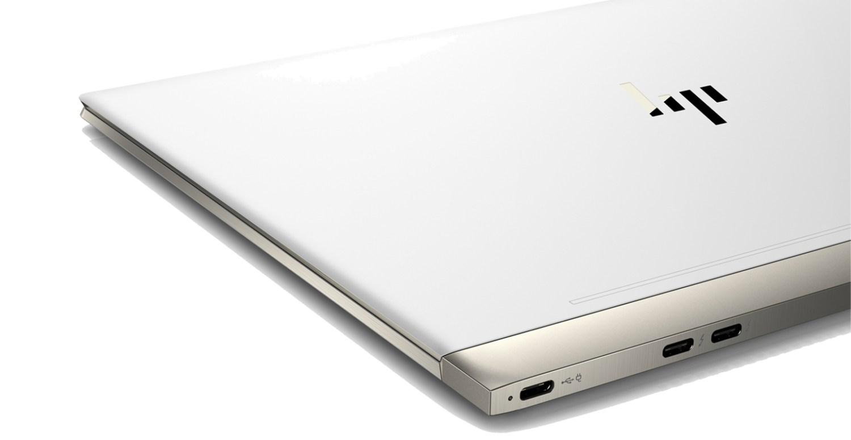 Spectre 3 - A sofisticação do portátil touch mais fino do mundo