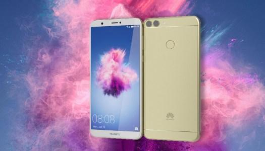 Huawei P Smart: Qualidade acessível