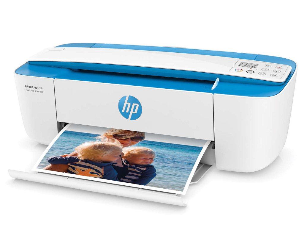 HP Deskjet série 3700 | Instant Ink