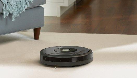 Robôs aspiradores: iRobot melhora gama de entrada