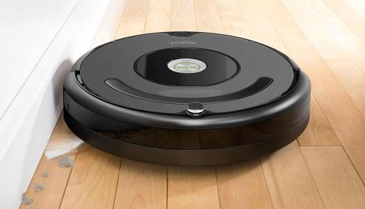 E se deixasse a limpeza da casa nas mãos de um robô?