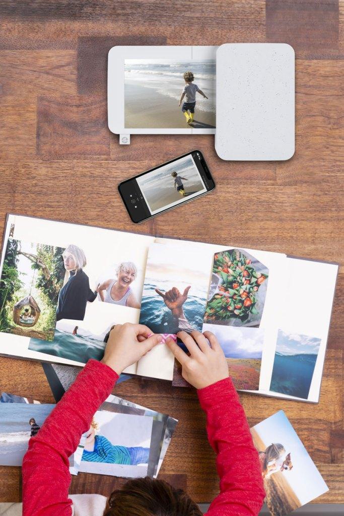 HP Sprocket Studio: A melhor amiga do seu smartphone e das suas fotografias