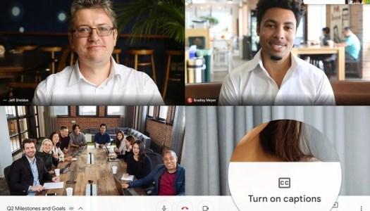 5 dicas da Google para melhorar as videochamadas
