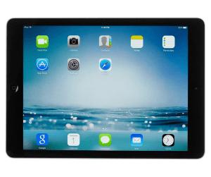 iPad For Grandparents