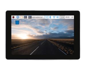 Kali Linux Compatible Tablet