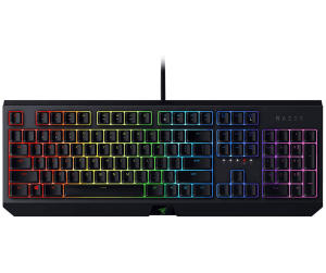 Razer BlackWidow Mechanical Gaming Keyboard
