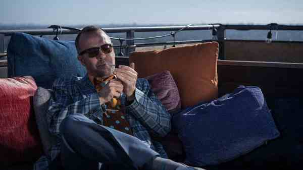 The High Times Interview: Doug Stanhope