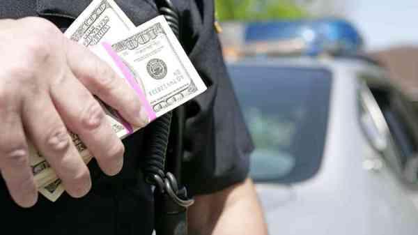 DOJ Creates Internal Watchdog for Civil Asset Forfeiture Program