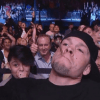 Nate Diaz Smokes Joint Live TV