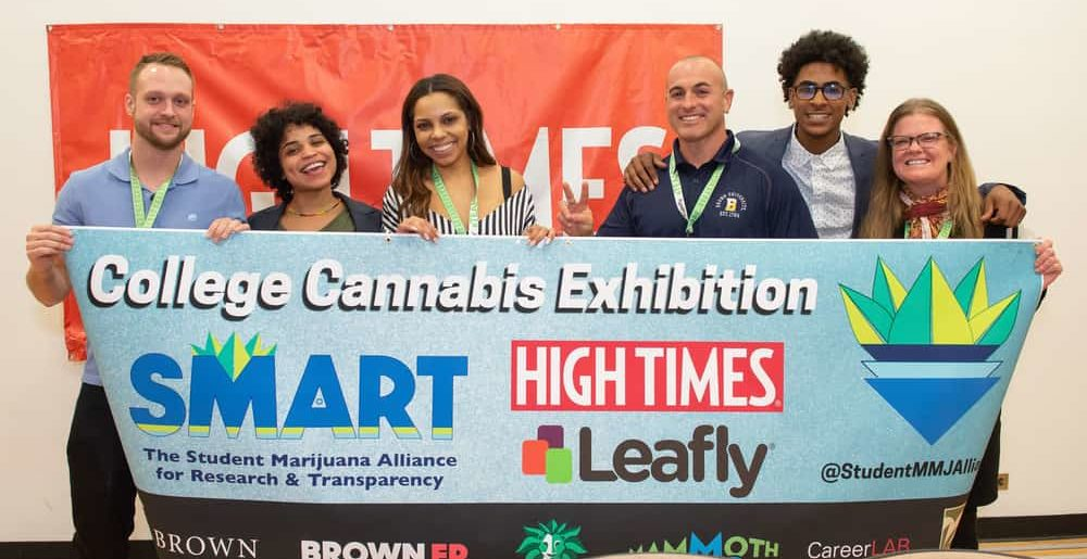 College Cannabis Exhibition Brings Industry Experts to Campus