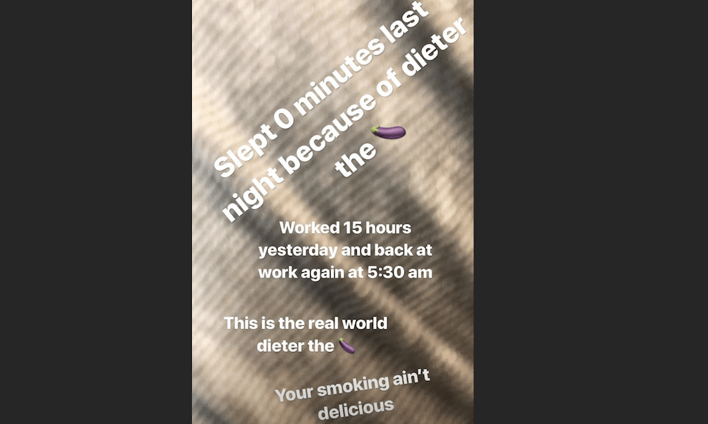 Hilary Duff Puts Her Weed Smoking Neighbor On Blast On Instagram