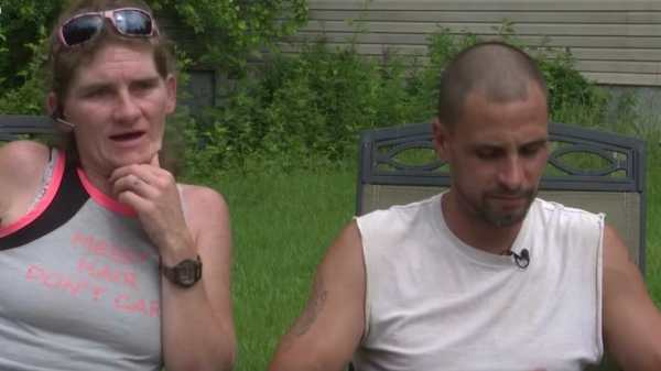 Parents Face Prison After Treating Their Son's Seizures With Weed