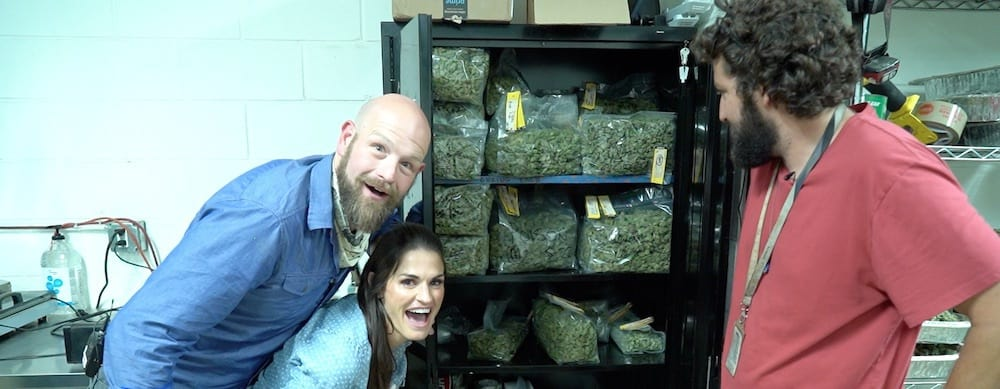 """Original Series """"Grow House"""" Premieres Today on High Times TV"""