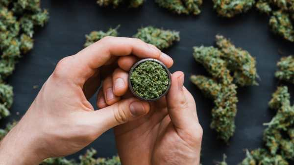 Weed Almost Ruined My Marriage. Now I'm a Cannabis Journalist and Advocate