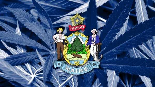 Maine Unveils Draft of Recreational Marijuana Regulatory Structure