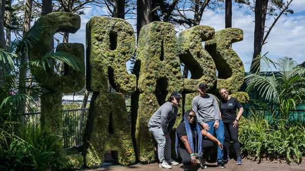Inside Outside Lands: 5 Brands Creating Heightened Dispensary Experiences