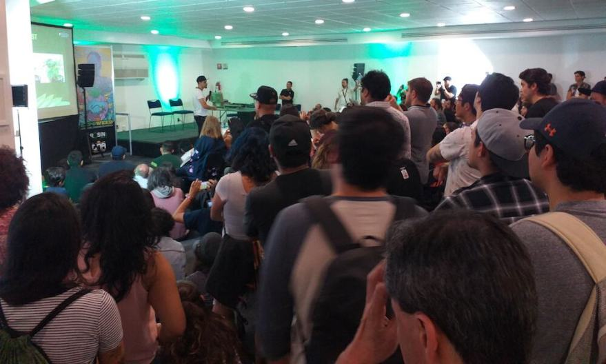 Mexico City Cannabis Conference Takes Place As Country Awaits Legalization
