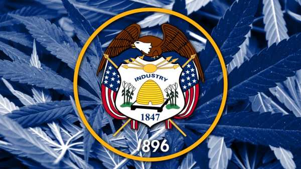 Legislators Have Approved Changes To Utah's Medical Cannabis Law