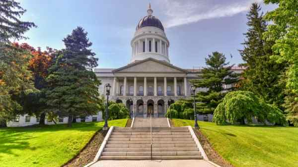 Maine May Finally Have Legal Cannabis Retail by March 2020