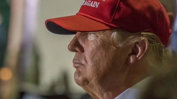 Trump Administration May Start Denying Asylum Over Misdemeanor Marijuana Offenses