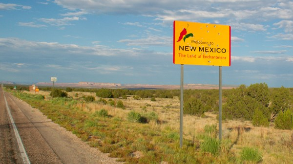 Cannabis Crops Could Be Straining New Mexico's Water Supplies