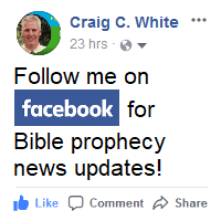 facebook Bible prophecy news