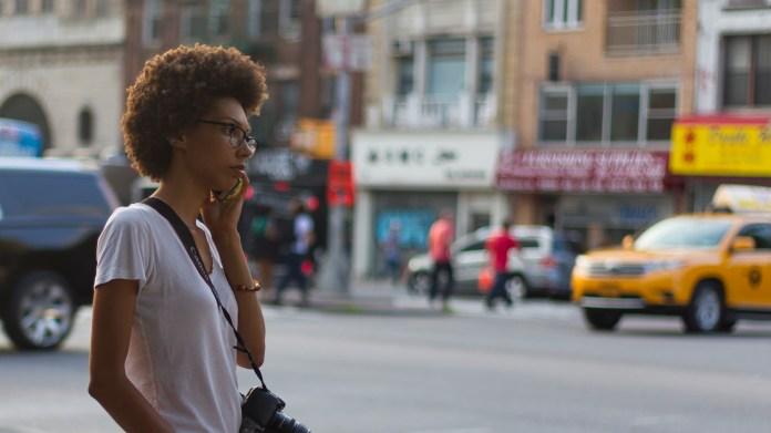 New York City, August 2014