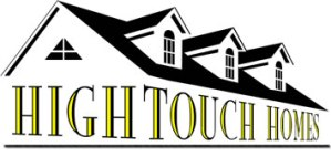 High Touch Homes Logo