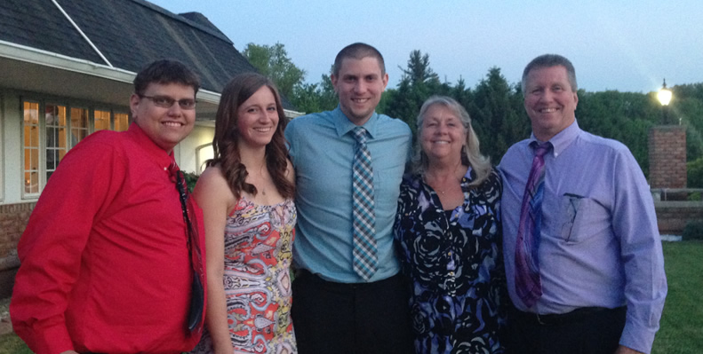 berger-family-picture