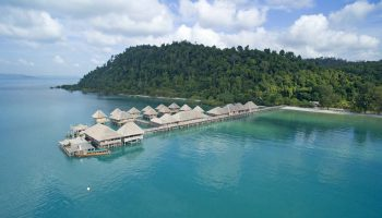 Telunas Beach Resort Emily Kuser Womens Self Care Training High Vibe Yoga