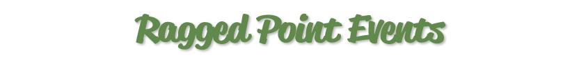 Ragged Point Events