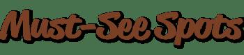 Must-See Spots in San Simeon