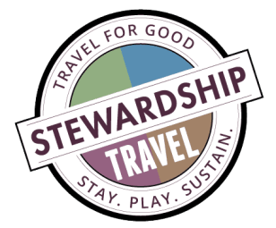 Stewardship Travel Logo