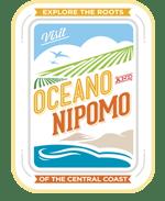 oceano_nipomo_menu_logo