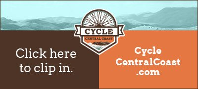 Cycle the Central Coast