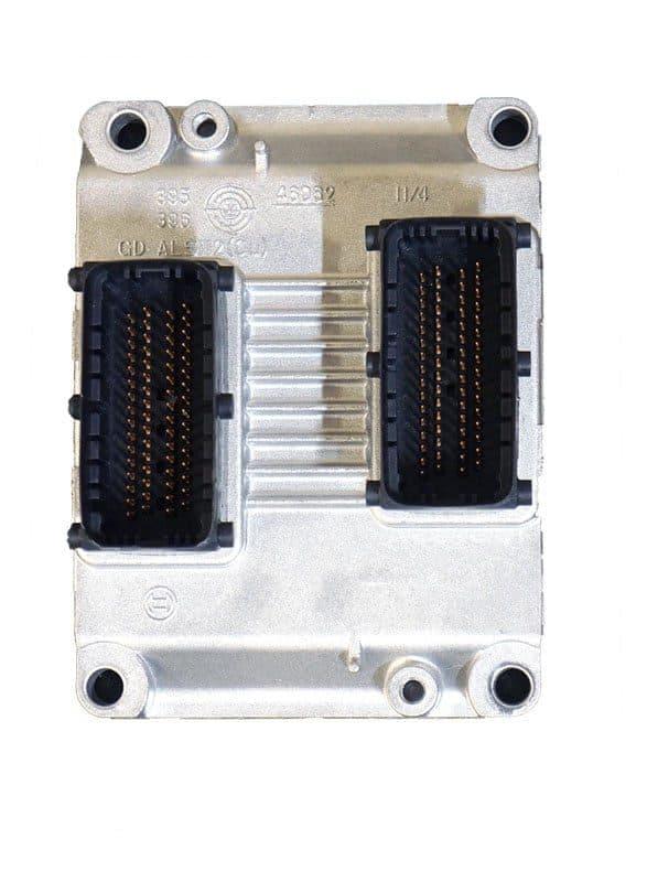 """2003-2005  Venture  Engine computer 12583827 /""""Programmed to your VIN/""""  ECM PCM"""
