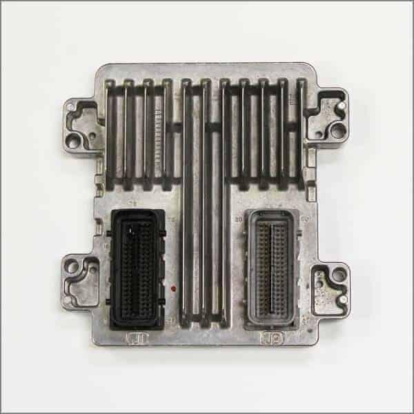 2008 2009 Corvette Z06 Engine Computer 12612384 Programmed To Your VIN PCM  ECM