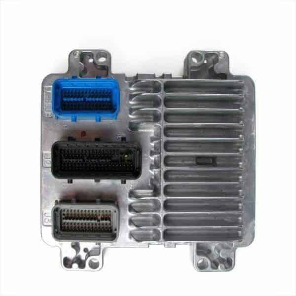07 08 ENVOY 4 2L ENGINE COMPUTER 12602010 PROGRAMMED TO YOUR VIN ECM PCM ECU