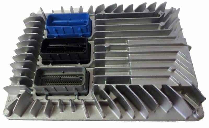 2012 Camaro Engine Computer 12651994 12643248 Programmed To Your VIN ECM PCM