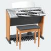 エレクトーンを鍵盤で選ぶヤシはいないと思うけどどのくらい違うものなの?