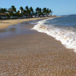 Porto Seguro best beaches in all of Brazil