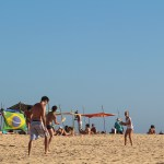 Spring's back with soaring temperatures and melting prices in Brazil