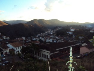 Ouro Preto - Black Gold
