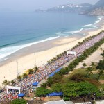 Sports tourism becomes important in Brazil