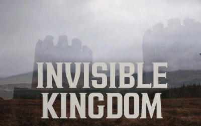 Invisible Kingdom – Overcoming