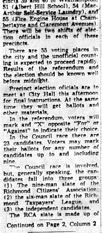 june 12 1950-expressway and council up to voters tomorow-news (2)